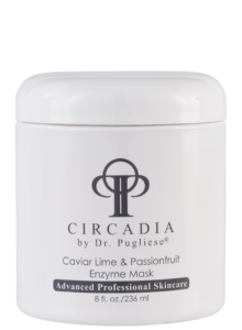 Circadia Caviar Lime & Passionfruit Enzyme Mask