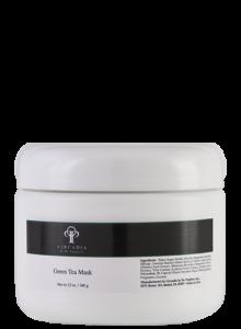 Circadia Green Tea Mask