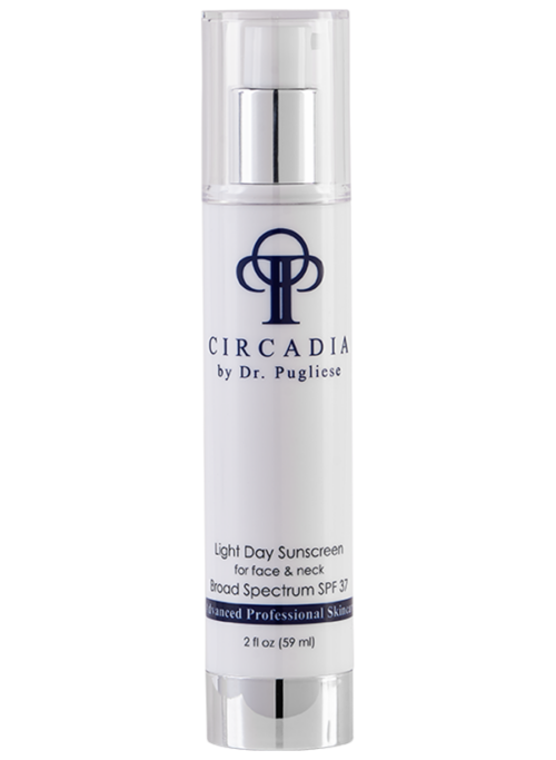 Circadia Light Day Sunscreen