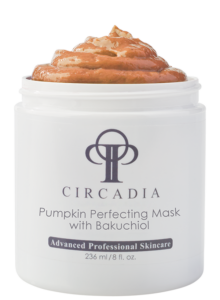 Circadia Pumpkin Perfecting Mask med Bakuchiol