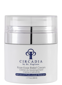 Circadia Rose Ease Relief Cream