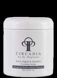 Circadia Snow Algae & Spirulina Cooling Mask
